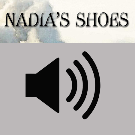 Nadia's Shoes Audio Book