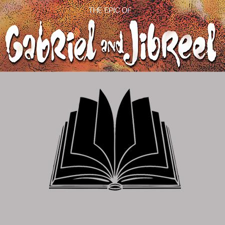 Gabriel & Jibreel